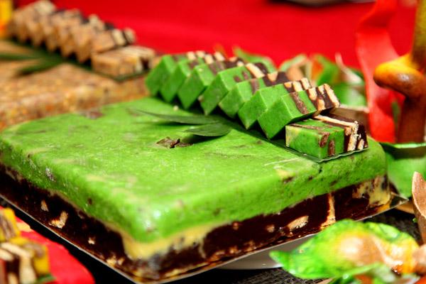 Kek+Batik Kek Batik Recipe Picture