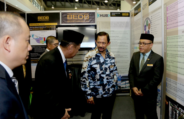 brunei 39 s no 1 social news prime minister. Black Bedroom Furniture Sets. Home Design Ideas