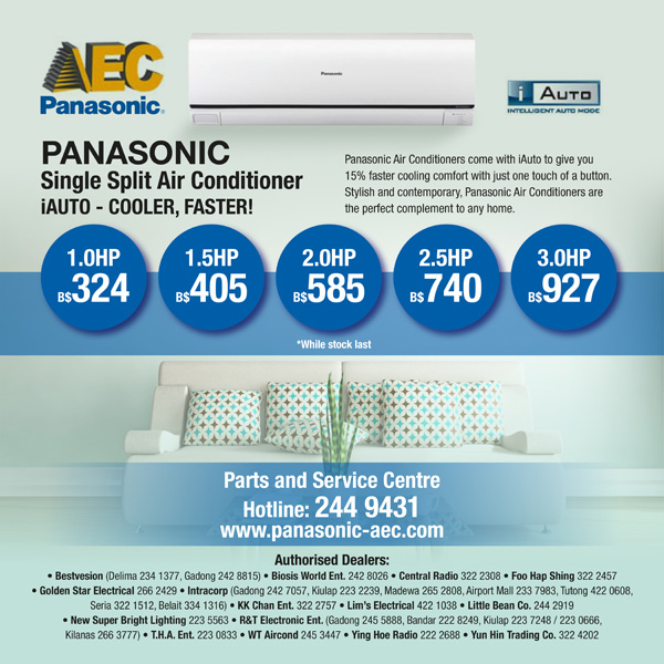 specification of ds630 panasonic tv