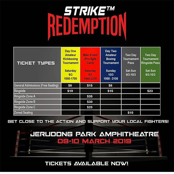 Rano360 com » Strike : Redemption